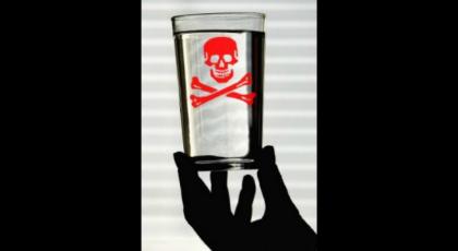 наслідки хімічних катастроф