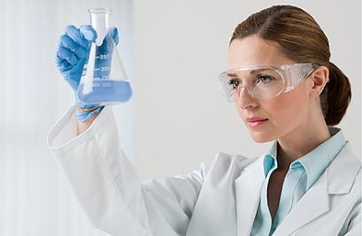 хімічний аналіз ваніліну