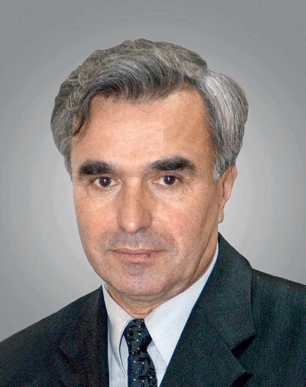 Корнелюк Олександр