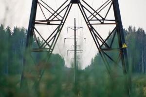 вимірювання електромагнітного випромінювання на земельній ділянці