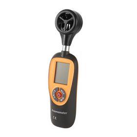 Anemometer_HT-91