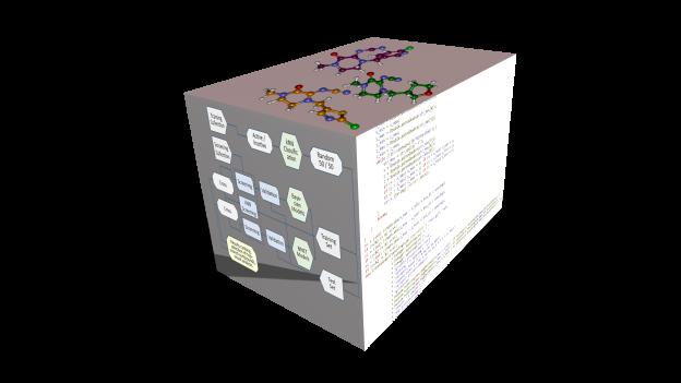нейронные сети для поиска новых лекарств